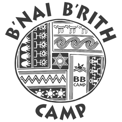 B'nai B'rith Camp logo - Balloon Virtual Events