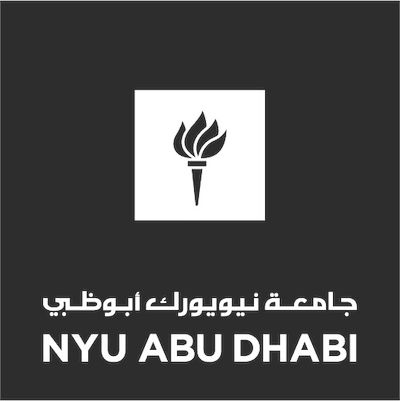 New York University Abu Dhabi logo - Balloon Virtual Events